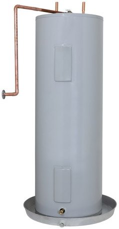 How Do I Drain A Hot Water Cylinder?