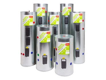 rinnai hot water mains pressure