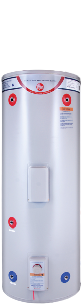 rheem hot water cylinder prices