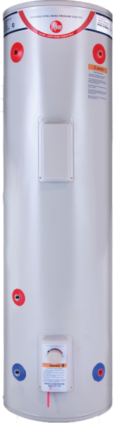 rheem hot water cylinder 300L